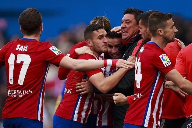 atletico vs bayer